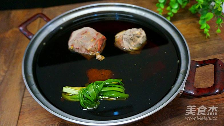 干拌麻辣牛肉怎么吃