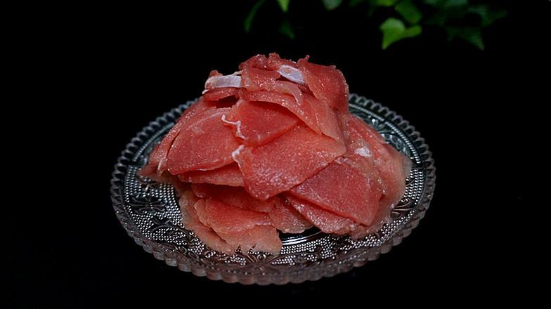 韩式杏鲍菇盖饭的做法图解