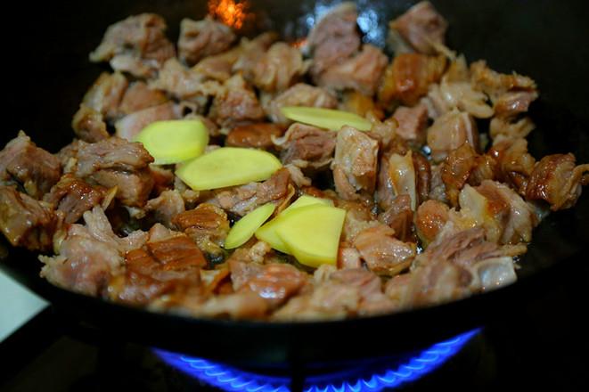 香辣牛肉面怎么煮