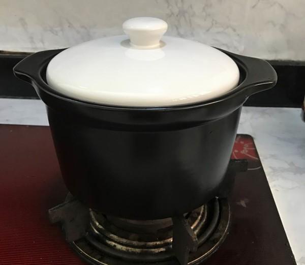 砂锅红烧肉怎么煮