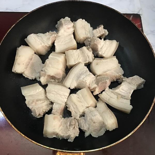 砂锅红烧肉的简单做法