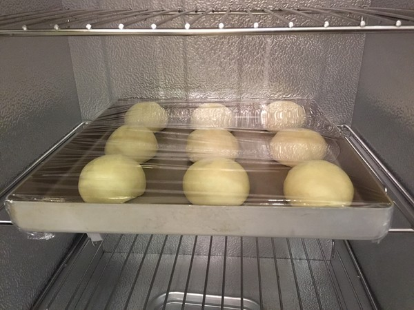 汤种软心面包怎么炖