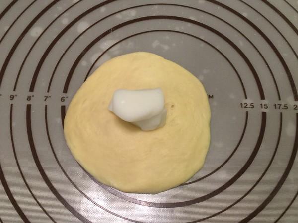 汤种软心面包怎么煸