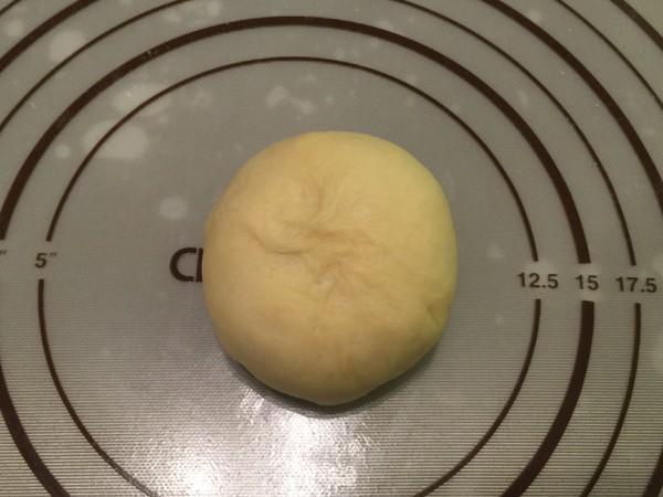 汤种软心面包怎样煸