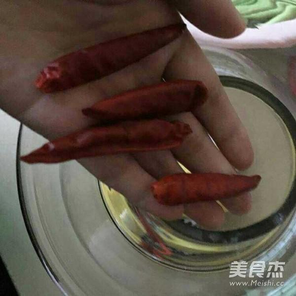 自制泡菜的制作