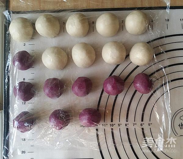 紫薯栗子酥怎么炒