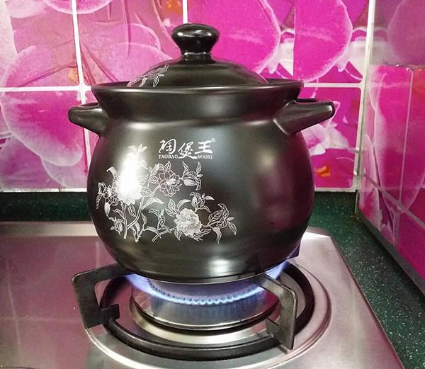 韩式海鲜锅 #晚餐#怎么炒