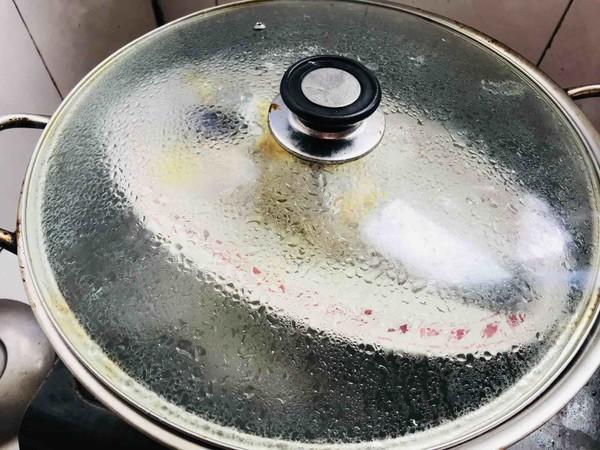 清蒸豆豉石斑鱼的家常做法
