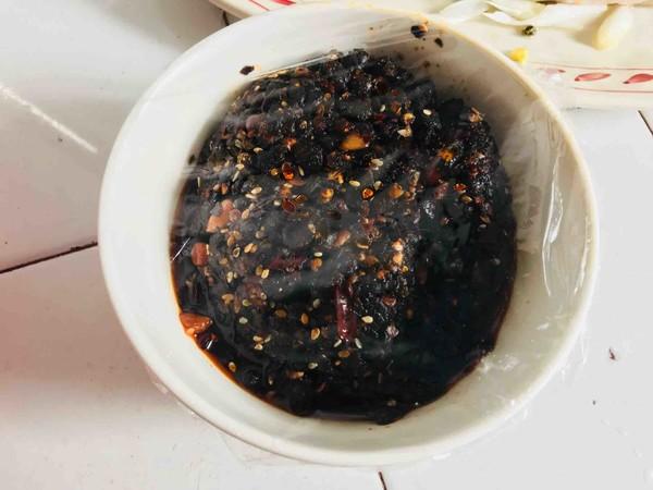 清蒸豆豉石斑鱼的简单做法