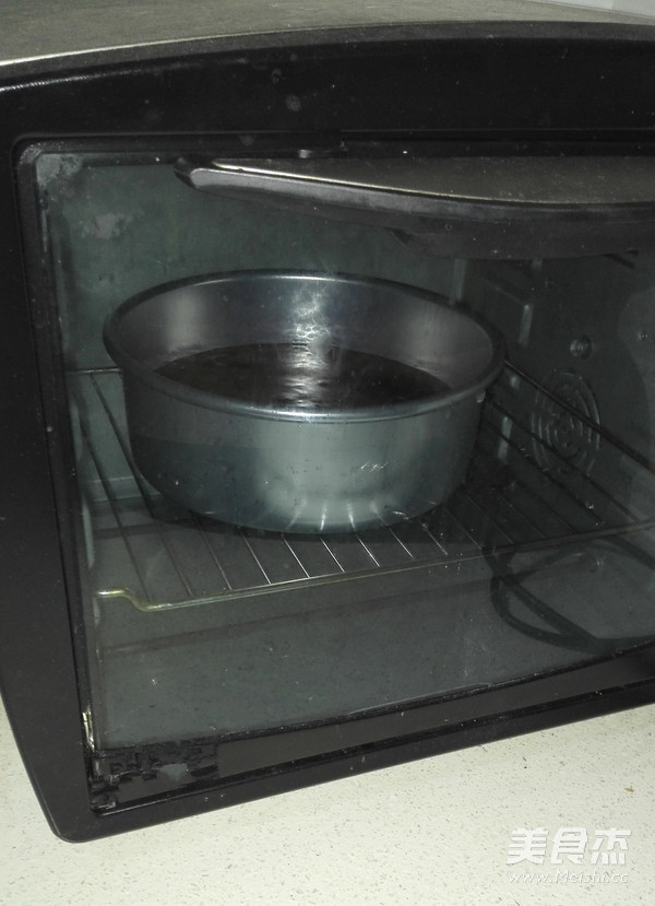 提拉米苏怎么煮