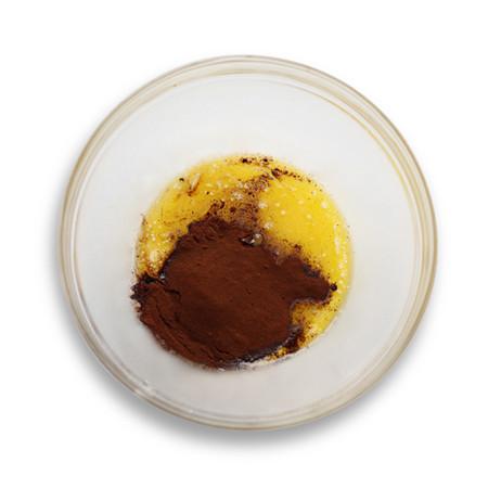 趣致咖啡豆豆饼,夏日充电必备!的简单做法