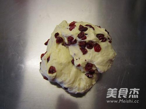 蔓越莓奶酪小面包怎么炒