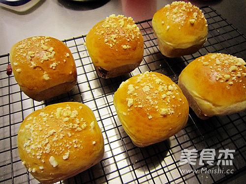 蔓越莓奶酪小面包怎样炖