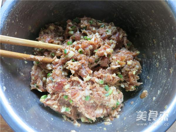 猪肉龙卷子怎么吃