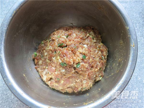 猪肉龙卷子怎么煮