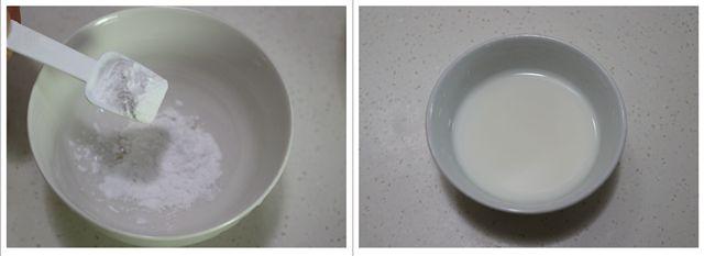 香菇姜柄瓜的简单做法