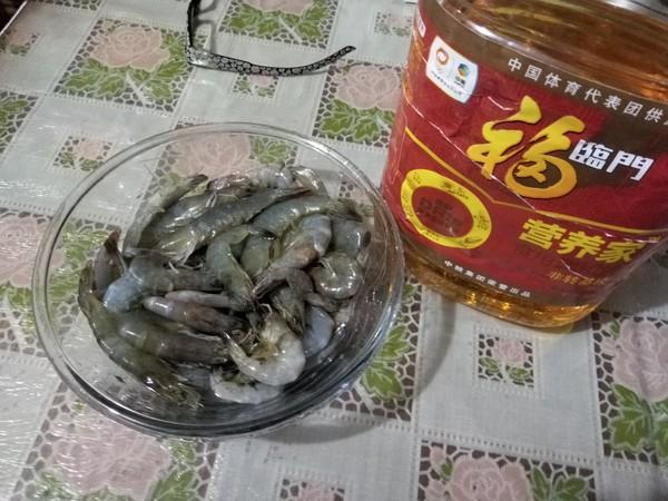 酥香炸虾#福临门营养家#的做法大全