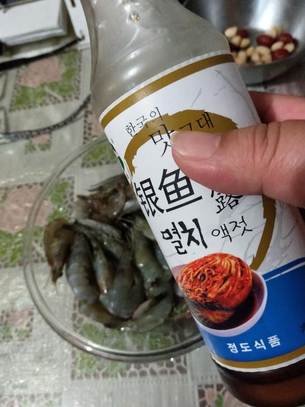 酥香炸虾#福临门营养家#的家常做法