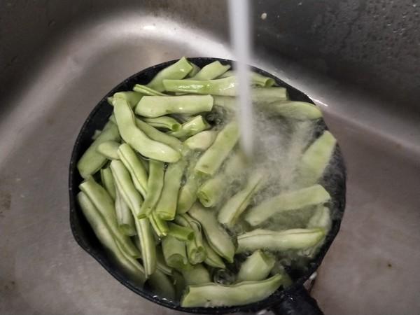 土豆炖芸豆的做法图解