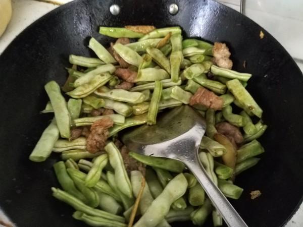 土豆炖芸豆怎样做