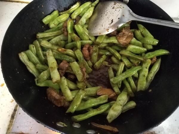 土豆炖芸豆怎样炒