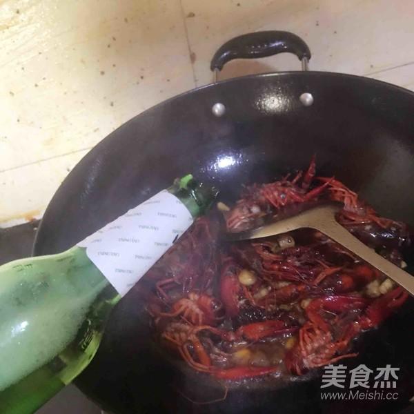 家庭版麻辣小龙虾怎么吃