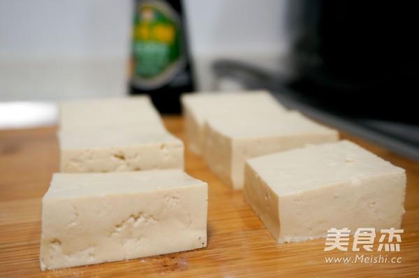 古法煎豆腐的做法大全