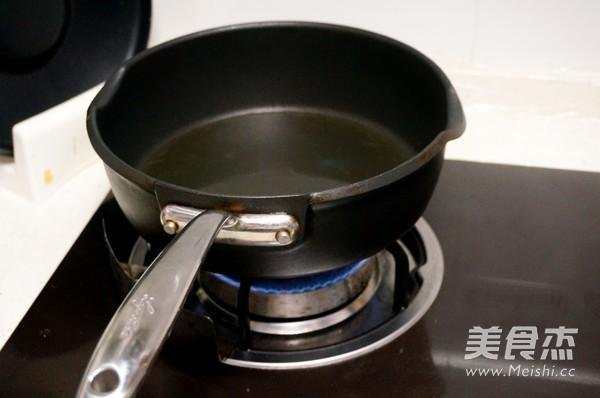 古法煎豆腐的简单做法