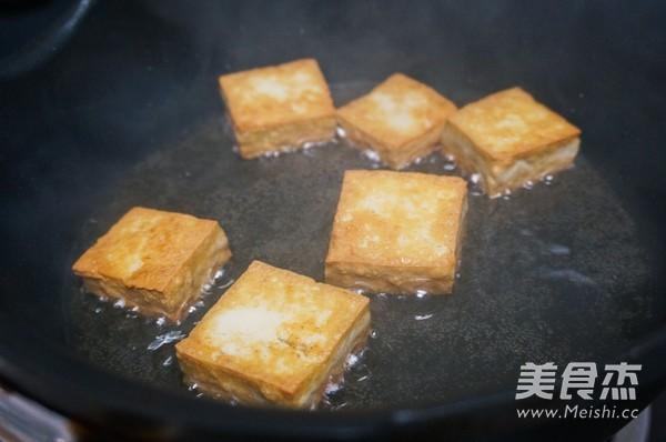 古法煎豆腐怎么做