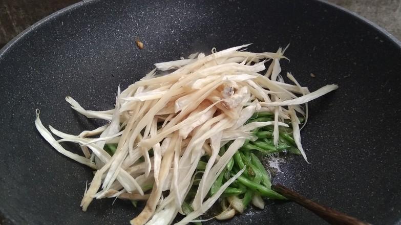 素炒三丝怎么吃