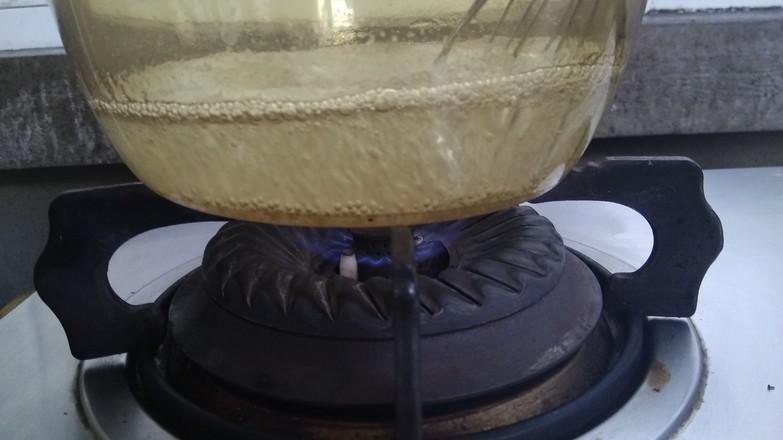 水晶果冻#下午茶#的家常做法
