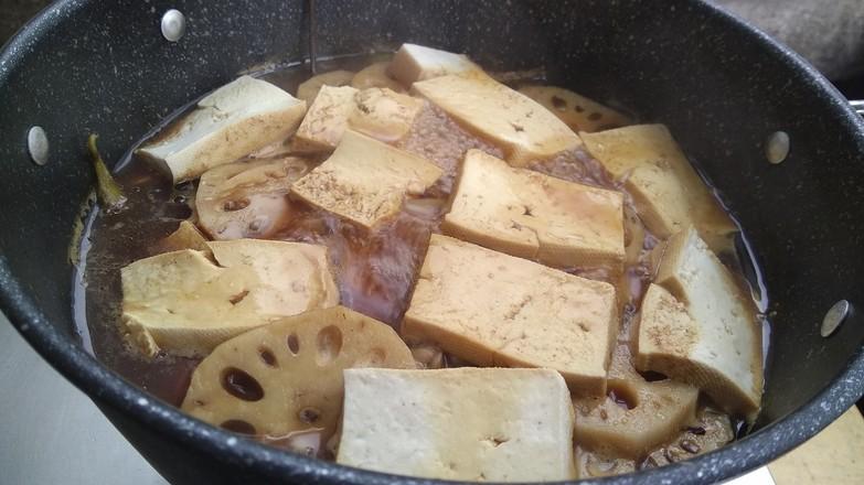 卤味拼盘怎么煮