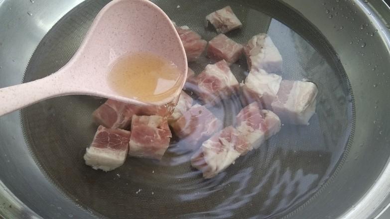 土豆烧牛肉的做法图解