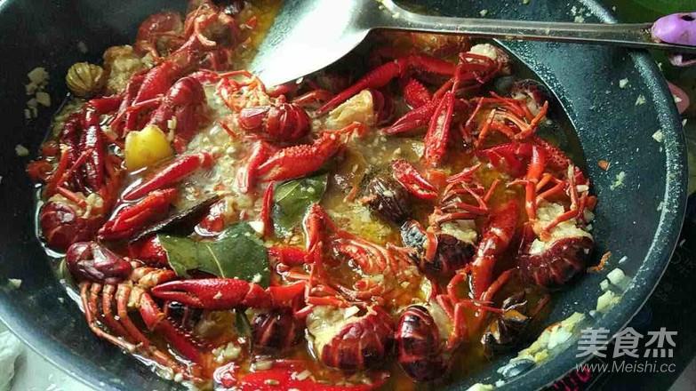 小龙虾的家常做法