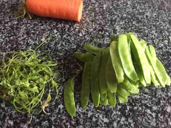 蔬菜沙拉的做法图解