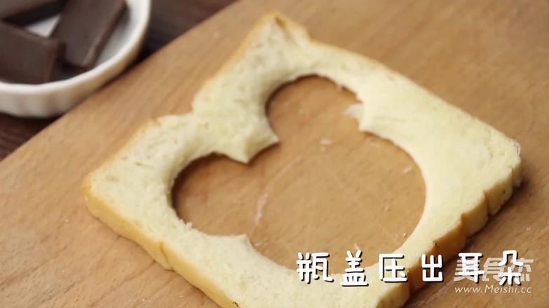 简单的早餐的家常做法