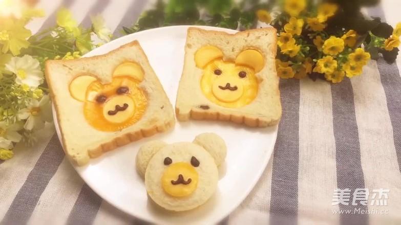 简单的早餐怎样炒