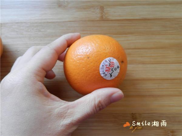 国橙蒸枸杞蛋的做法大全