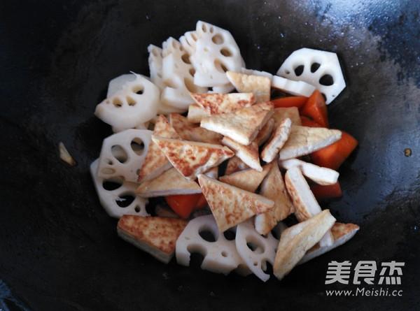 砂锅大杂烩怎么炒