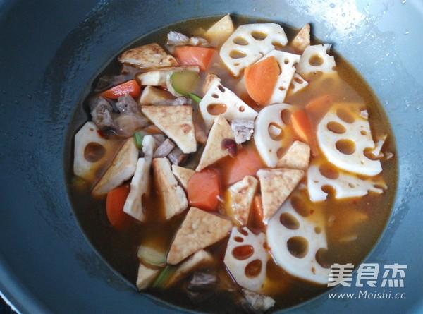 砂锅大杂烩怎么煮