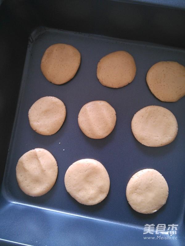 花生酱饼干怎么炖