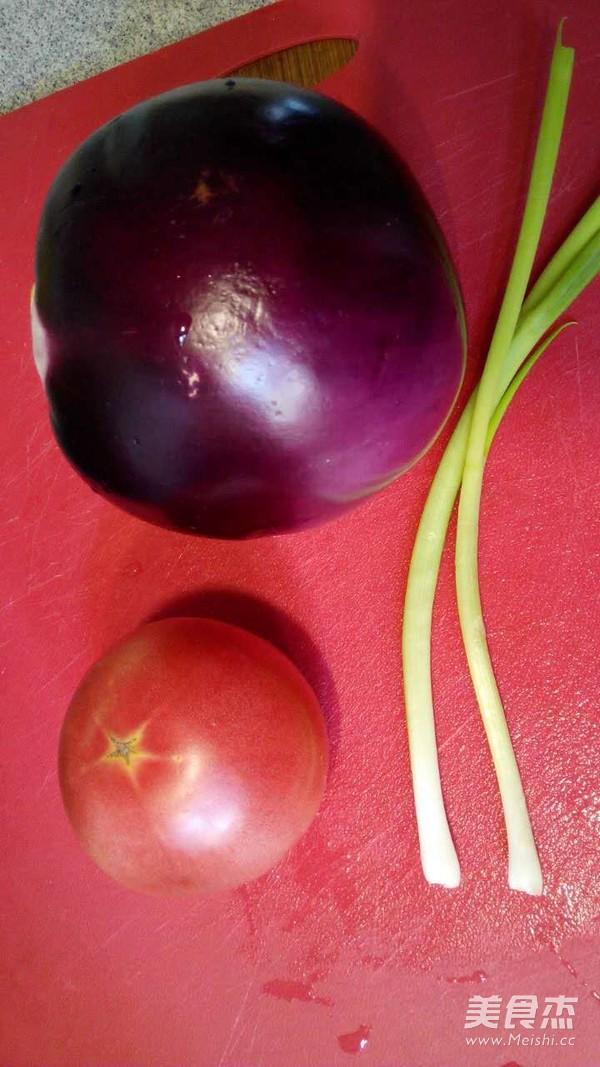 西红柿炒茄子的做法大全