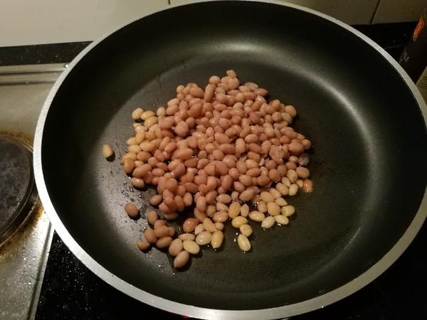 自制小零食——麻辣酒鬼花生怎么煮