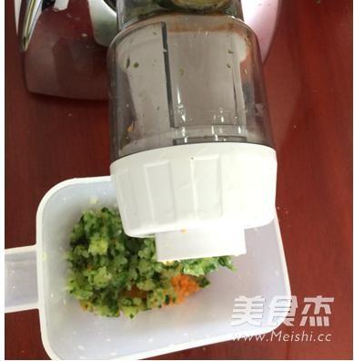 美白保湿青瓜汁的做法图解