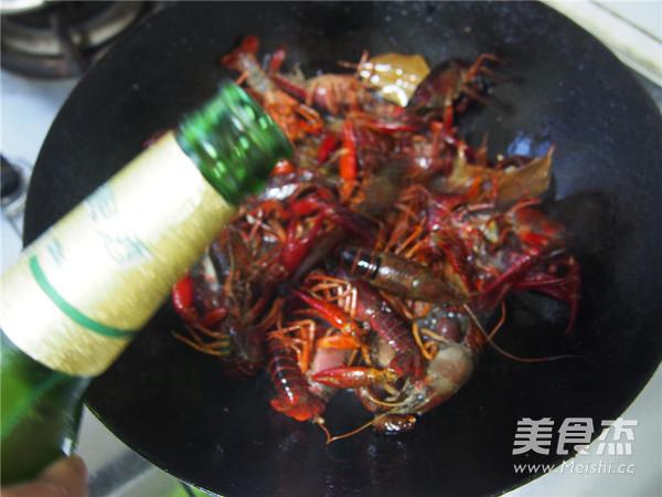 麻辣小龙虾怎么炖