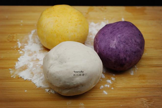 红豆沙芋圆#下午茶#的家常做法