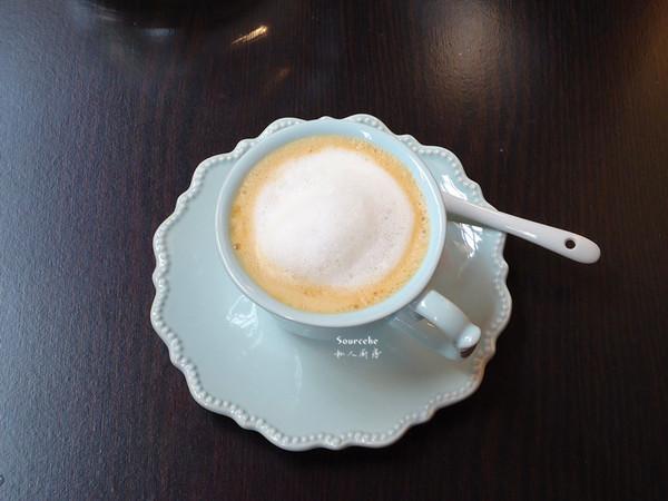巧克力咖啡#下午茶#怎么做