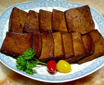 豆腐干(香干)